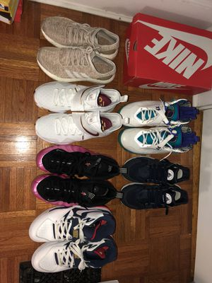 Sneakers for sale$ for Sale in Lynn, MA