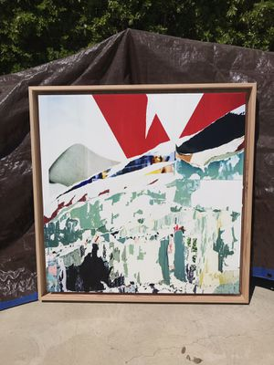 Abstract art for Sale in Los Angeles, CA
