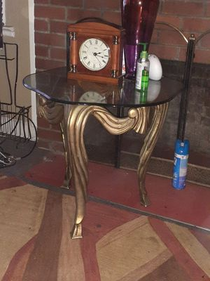 Beautiful Glass Table for Sale in Tampa, FL
