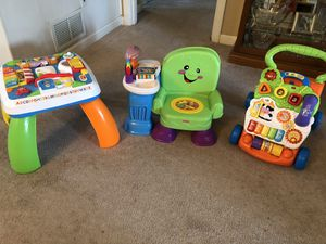 Baby/Toddler Toys for Sale in Tacoma, WA