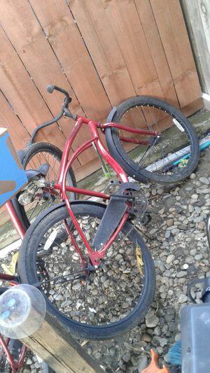 Bike 26 inch cranbrook beach cruiser for Sale in Orosi, CA