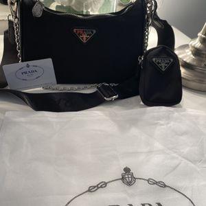 Prada Bag Re Edition 2005 for Sale in Little Falls, NJ
