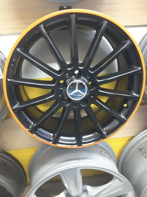 2014-2016 Mercedes Benz CLA250 18x7.5 Factory OEM Rim #85320 #1764010200 for Sale in Baldwin, NY