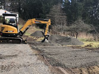 Affordable Excavation for Sale in Bonney Lake,  WA