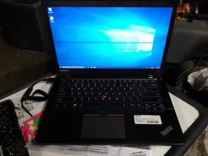 Lenovo laptop think pad for Sale in Sacramento, CA