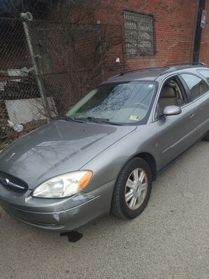 03 Ford Taurus SEL 10WR 55.000 Run Good for Sale in Washington, DC