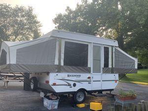2011 Rockwood Freedom 1949LTD pop up camper for Sale in Eldersburg, MD