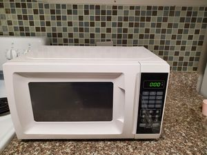 Microwave oven for Sale in Houston, TX
