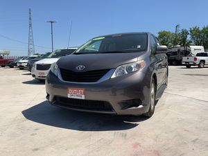 Toyota Sienna 2012 for Sale in Dallas, TX