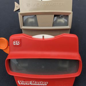 View Master with Disc for Sale in Wyandotte, MI
