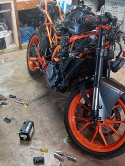 Ktm Rc390 for Sale in Los Angeles,  CA