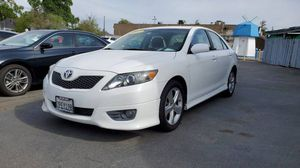 2011 Toyota Camry for Sale in Livingston, CA