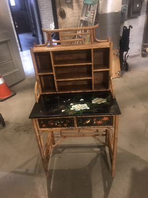 Antique working table for Sale in Queens, NY