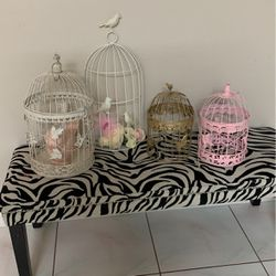 Decorative Birdcages for Sale in Apopka,  FL