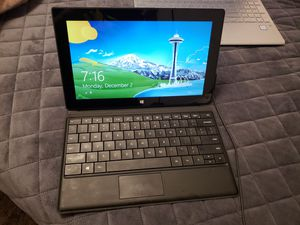 Microsoft Surface RT 64 GB for Sale in Port Orchard, WA