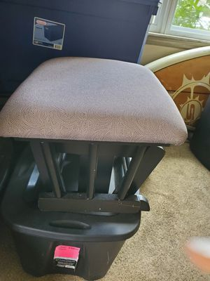 Rocking/Glider with glider stool for Sale in INDIAN RK BCH, FL