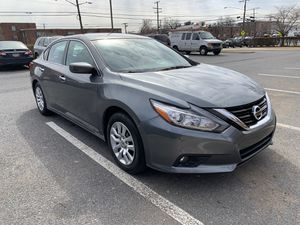 2016 Nissan Altima for Sale in Silver Spring, MD