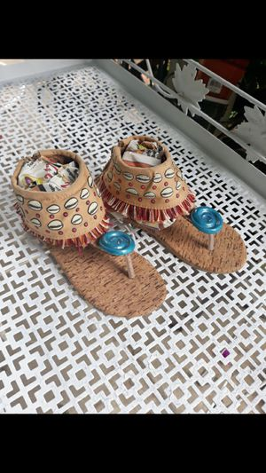 Moana Shoes for Kids Size 12 for Sale in Chino, CA