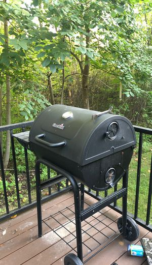 BBQ grill for Sale in Harrison charter Township, MI