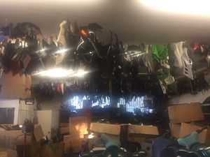 Motorcycle parts. One Stop Shop! YAMAHA HONDA SUZUKI KAWASAKI for Sale in Los Angeles, CA
