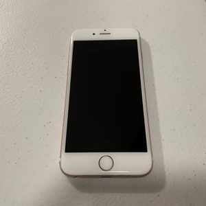 iPhone 6s 64GB Rose Gold Unlocked for Sale in Chesterfield, MO