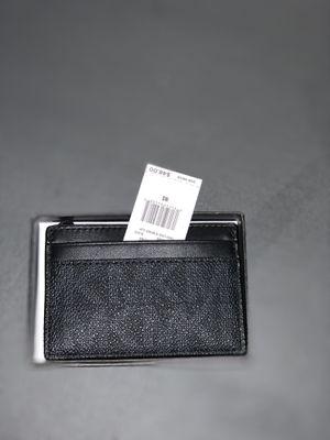 Michael Kors card holder for Sale in Arlington, VA