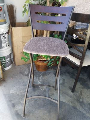 4 bar stools for Sale in North Las Vegas, NV