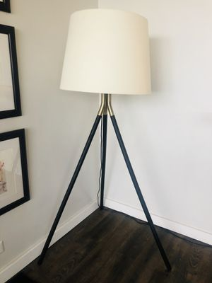 CB2 Floor Lamp for Sale in Chicago, IL