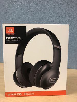 JBL EVEREST 300 Wireless Bluetooth On-Ear Headphones for Sale in Alexandria, VA