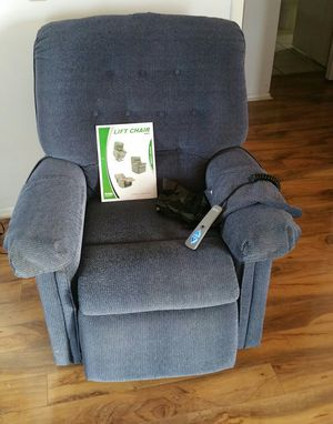Lift chair in great condition for Sale in Brooksville, FL
