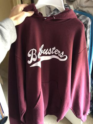 Bat busters jacket for Sale in Rancho Cucamonga, CA
