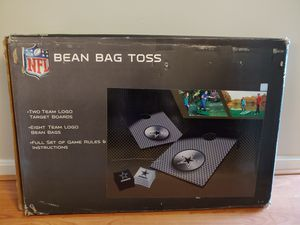 Dallas Cowboys Bean Bag Toss for Sale in Woodbridge, VA