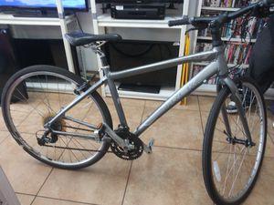 Trek 7.3 FX hybrid bike for Sale in Fort Lauderdale, FL