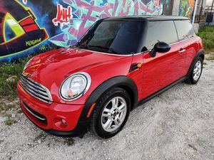2013 Mini Cooper 100k $5900 for Sale in Miami, FL