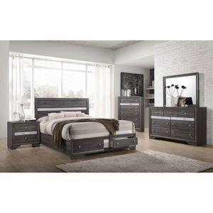 Queen Bedroom Set for Sale in Peoria, AZ