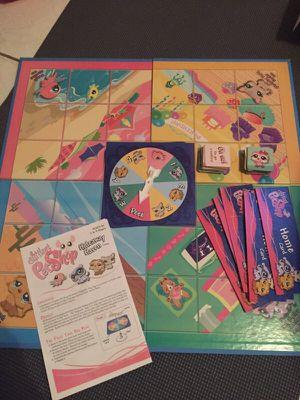 Littlest Pet Shop Board Game for Sale in Miami Beach, FL