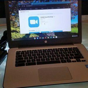 """Hp Chromebook 14"""" for Sale in Hesperia, CA"""