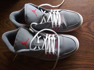 Mens Jordan's size 11 for Sale in Rialto, CA