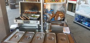 Hot dog cart with Florida state LISCENS good until 2020 for Sale in Navarre, FL