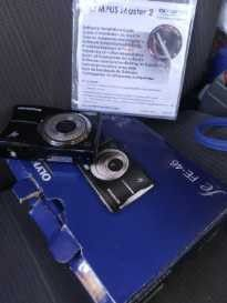 Olympus FE-46 digital camera for Sale in Fern Park, FL