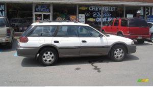 1996 Subaru legacy wagon for Sale in Palo Alto, CA
