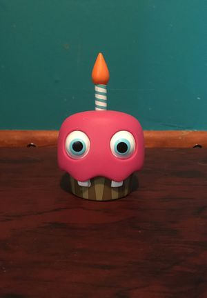 Five Nights At Freddy's Funko POP: Chika's Cupcake for Sale in Alpena, MI