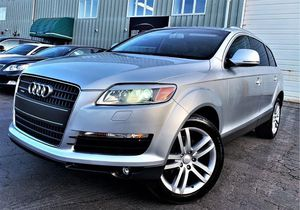 2007 Audi Q7 for Sale in Lemont, IL
