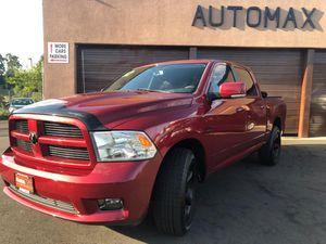 2012 Dodge Ram for Sale in West Hartford, CT
