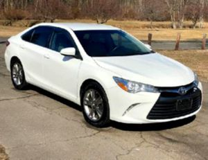 Second Row Folding Seat2015 Toyota Camry for Sale in Denver, CO