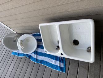 FREE Kohler sinks for Sale in Manson,  WA