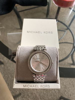 Michael Kors watch for Sale in West Hartford, CT