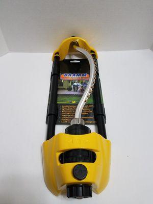 Dramm oscillating sprinkler for Sale in North Las Vegas, NV