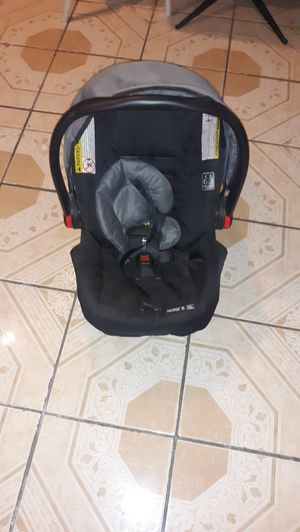 Car seat for babys for Sale in North Las Vegas, NV