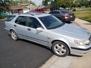 2001 Saab 9-5 wagon for Sale in Denver, CO